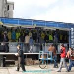 Fenerbahçeliler Fenerium Tırı Bugün Boyabatta