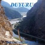 Boyabat Barajı İle İlgili Duyuru: