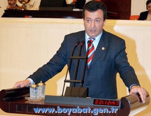 CHP Sinop Milltvekili Engin Altay Biz Tv'de
