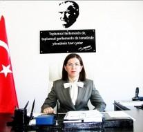 Türkiye'nin 3. Kadın Valisi Olarak Sinop'a Atandı