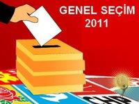 Partilerin Sinop Milletvekili Adayları Belli Oldu