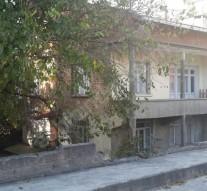 Sinop Boyabat'ta Merkezde Satılık Bahçeli Müstakil Ev