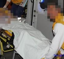 Hastaneye Yetişirtirilirken Sinop Yolunda Doğum Yaptı