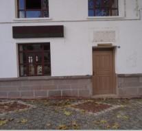 Tarihi Beyazıt Cami'nin Restorasyonu Başladı