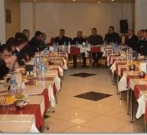Sinop Milletvekili Nazım Maviş Tuğla Üreticileri İle Toplantı Yaptı