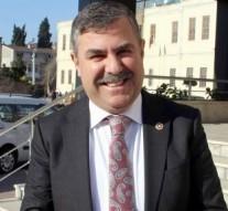 Sinop Milletvekili Nazım Maviş Durağana 500 Bin TL Aldı