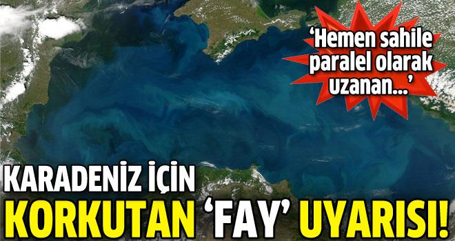 Karadeniz'i Bekleyen Sessiz Tehlike!