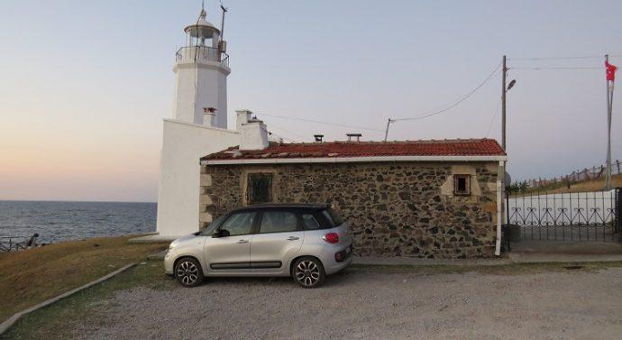 Sinop'ta Nükleere Deprem , İkinci Bir Fay Hattı mı Var ?