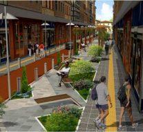 Sinop'ta Dönüşüm Başlıyor Sakarya Caddesi Modern Bir Görünüme Kavuşacak