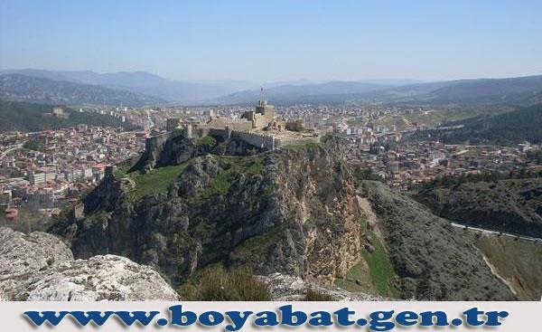 boyabat