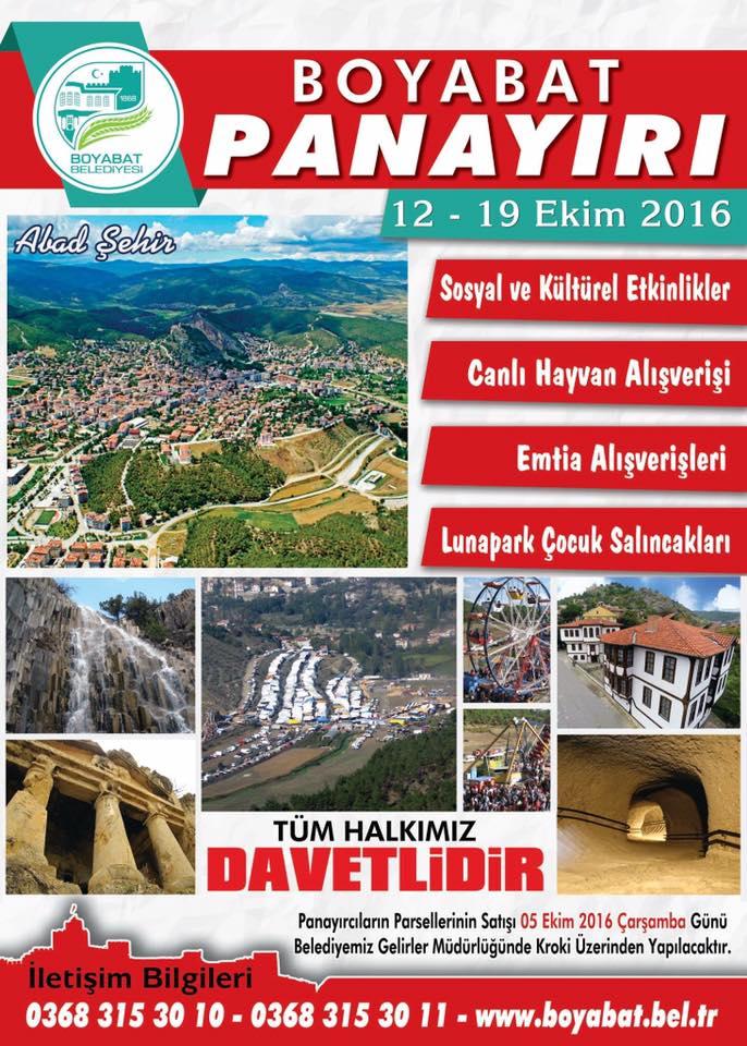 panayir